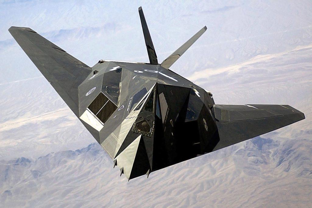 lockheed f-117 nighthawk velocidad máxima, f117, f 117