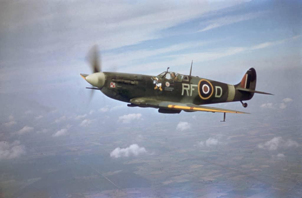 spitfire avion, avion spitfire, aviones spitfire
