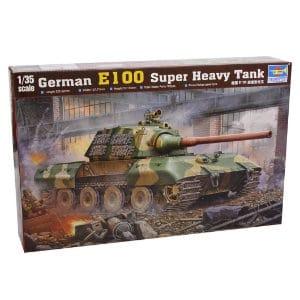 maquetas de tanques de guerra