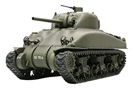 Sherman M4 A1 - Diseño conceptual
