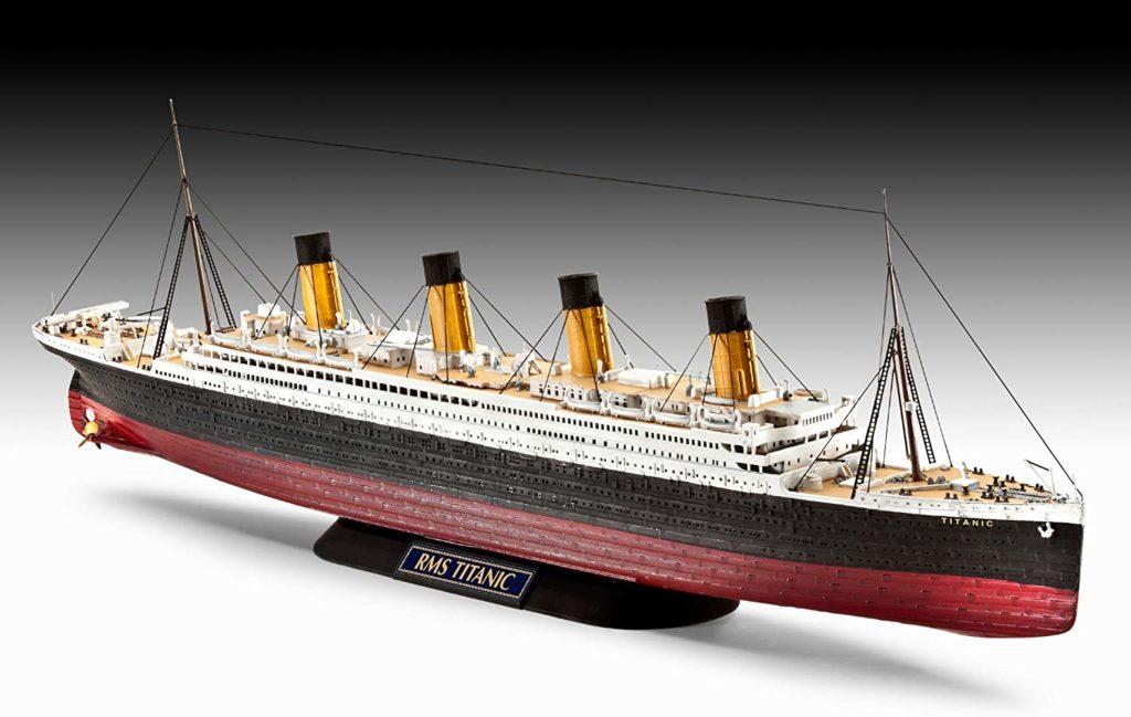 comprar un barco a escala, maquetas de barcos para construir, maquetas de barcos venta