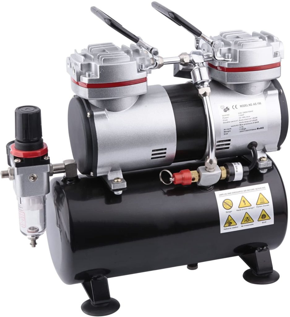 compresor de aire para aerografo, comprar compresor de aire, comprar compresores de aire