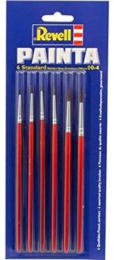 juego de pinceles para acrilico, los mejores pinceles para acrilico