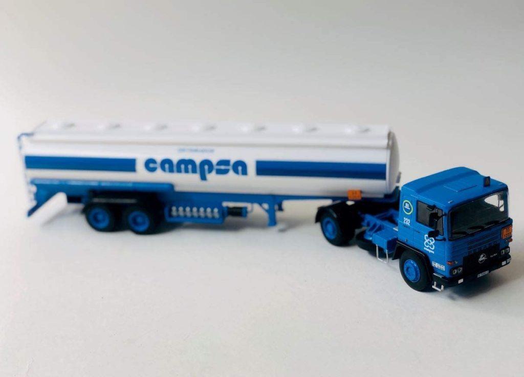 camion pegaso de juguete,