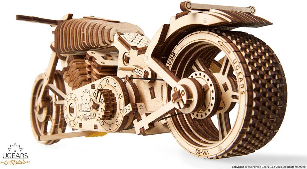 motocicleta vm-02