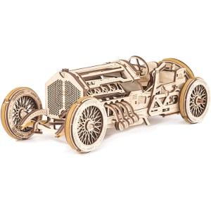 ugerars maqueta coche 3d