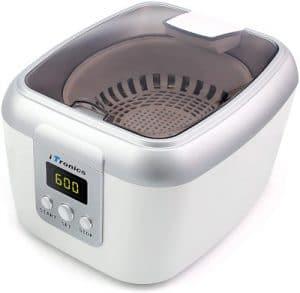 comprar limpiador de ultrasonidos para aerógrafo