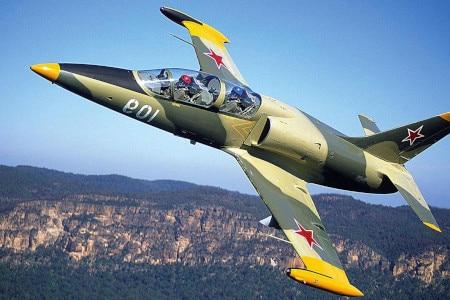 aero l-29 albatros