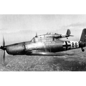 avion nazi arado ar 96