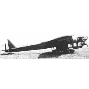 aeronave amiot143