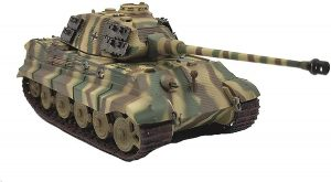 maquetas de tanques alemanes segunda guerra mundial escala 1/72